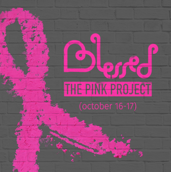 Pink Project: Pop Up Shop
